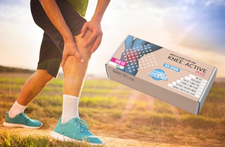 Knee Active Plus mneniya