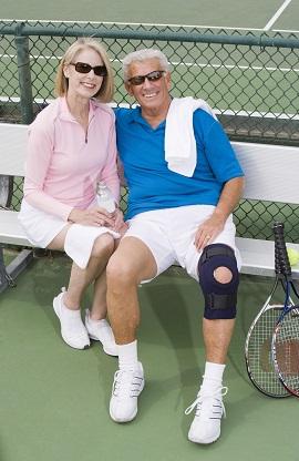 Knee Active Plus tsena