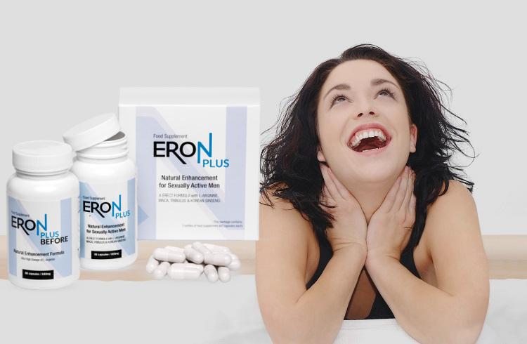 Eron Plus – отзива, мнения, аптека, съставки, лекарство