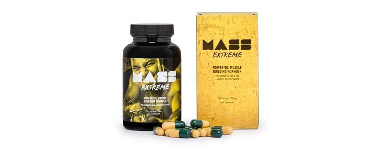 Mass Extreme цена