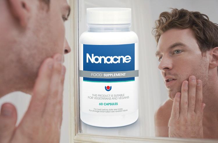 Nonacne – мнения, аптека, форум, съставки