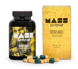 Mass Extreme tsena