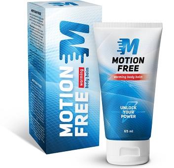 Motion Free цена