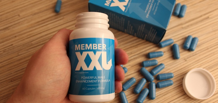 Member XXL tsena