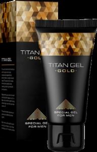 Titan Gel Gold tsena