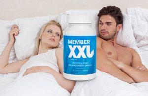 Member XXL mneniya